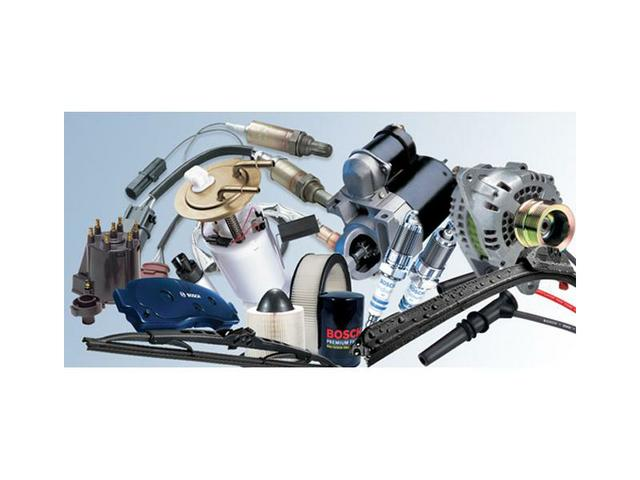 A wide range of Electrical Parts