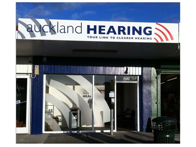 Auckland Hearing - 66 Michales Ave, Ellerlsie
