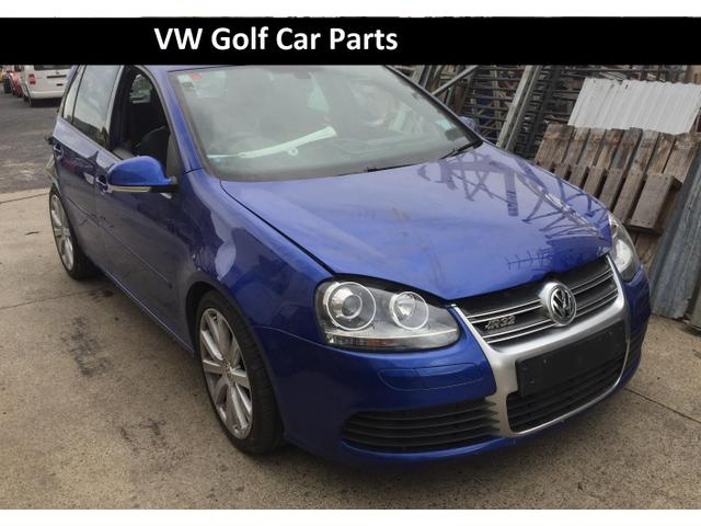 Parts for VW Golf 2003 on