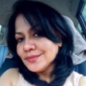 Indeera UpadhayayS