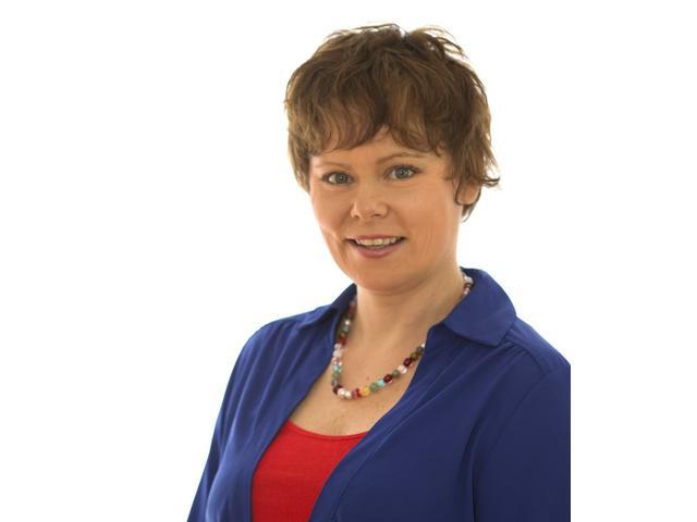 Maree O'Sullivan, Audiologist