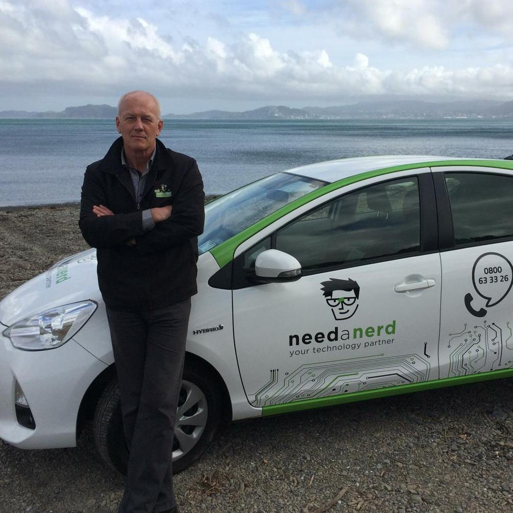 NeedaNerd - Wellington