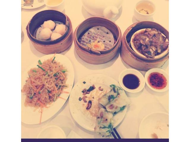 Our top choice for yum cha. They even have a counter facing food court for dim sum takeaway.