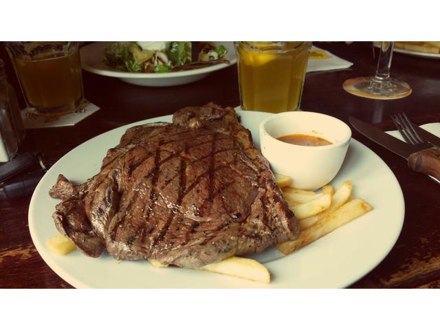 500g Rump Steak