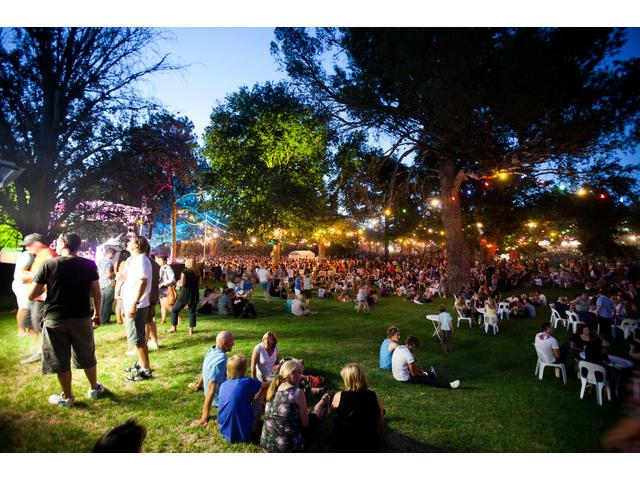Adelaide Fringe Festival, Adelaide, South Australia