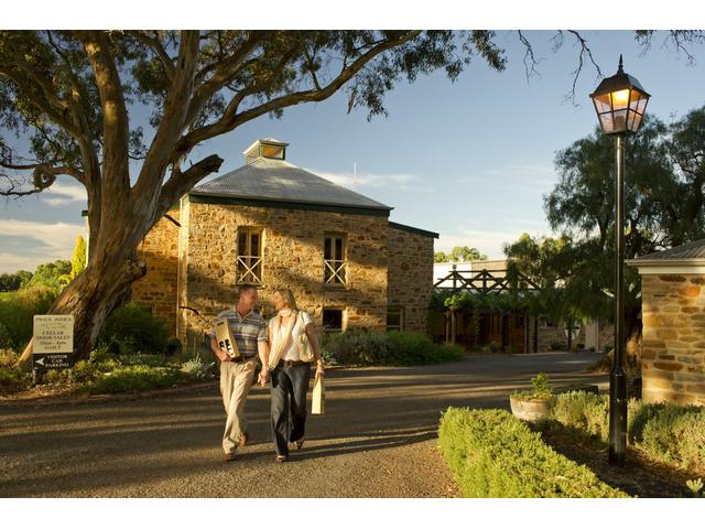 Pikes Wines, Clare Valley, South Australia
