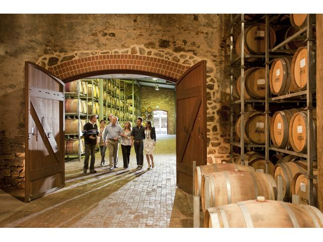 Wirra Wirra Winery, McLaren Vale, Fleurieu Peninsula, South Australia