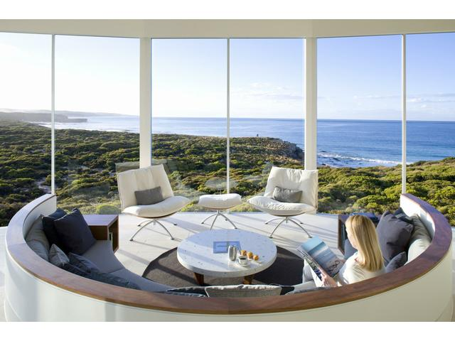 Southern Ocean Lodge, Kangaroo Island, South Australia