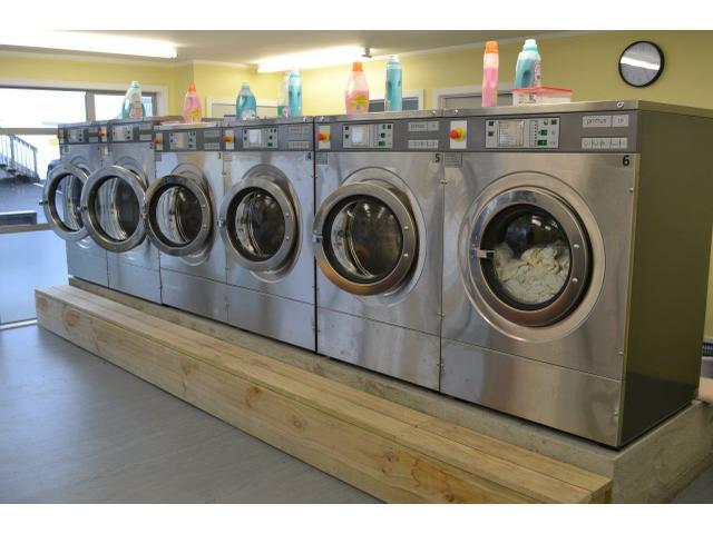 Washers 9-27kg