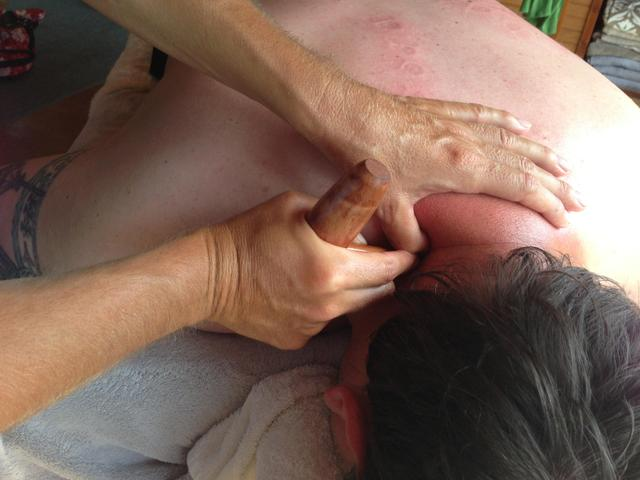 Remedial Bodywork Therapies:  For a pain free body