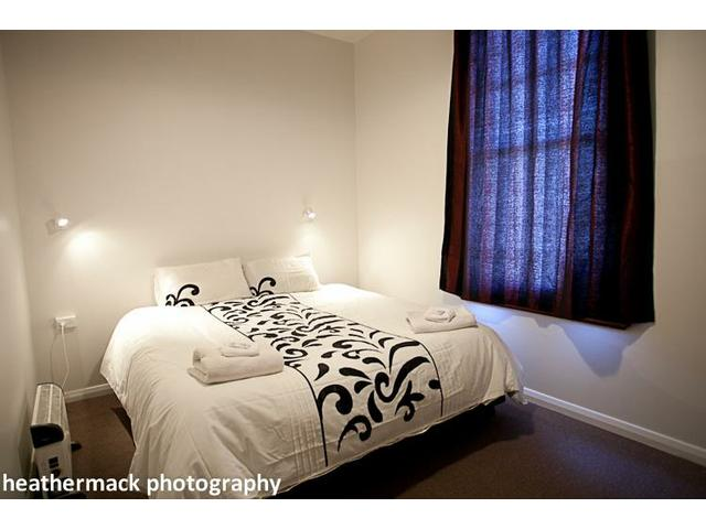 Affordable accommodation upstairs