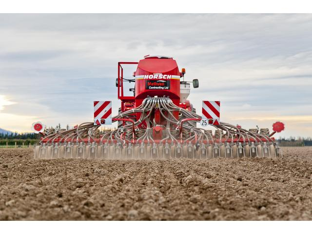 Agricultural Contracting | Drilling | Methven