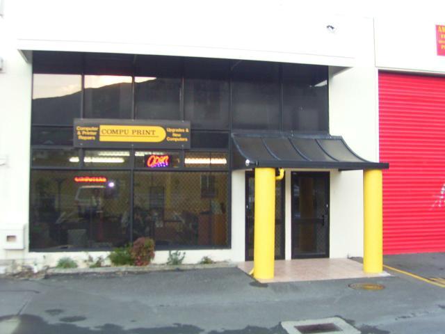 Compu Print shop