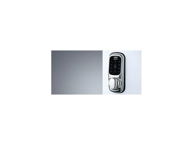 001 Touch Keyless Entry