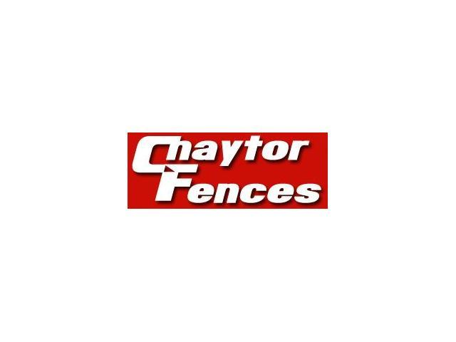 Chaytor Fences in Tauranga