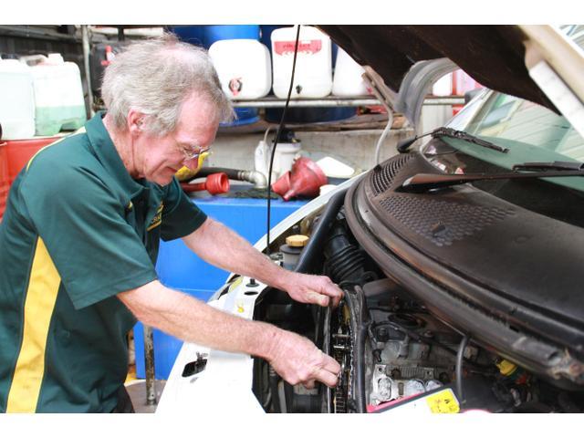 Automotive Repairs in Papmoa