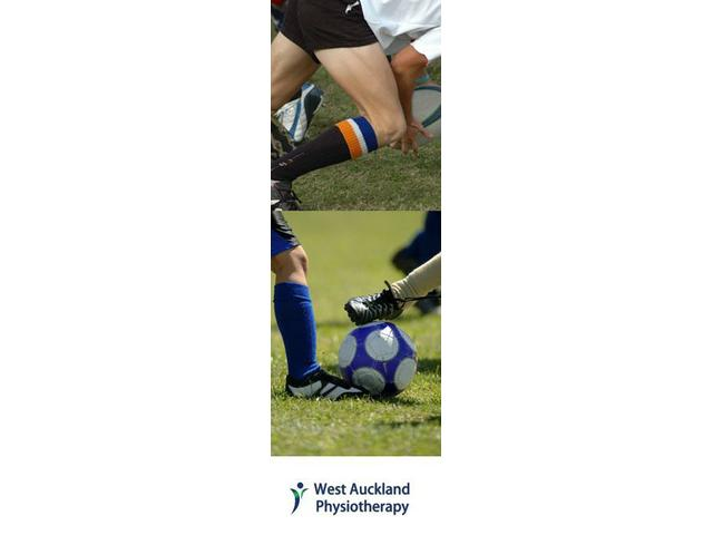 West Auckland Physiotherapy