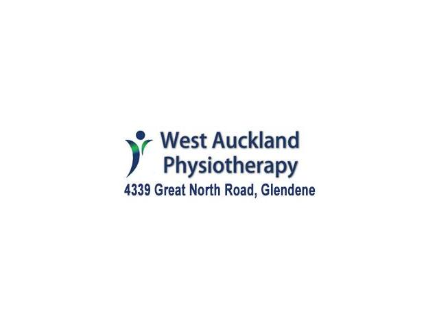 West Auckland Physiotherapy Logo