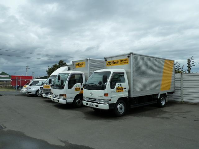 16c/m Diesel Removal Trucks