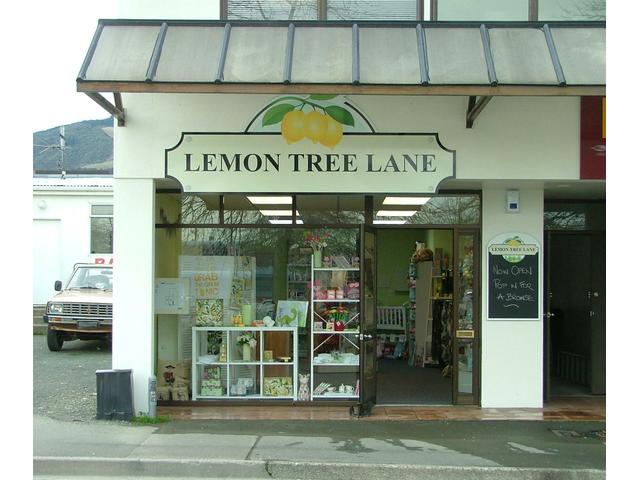 Lemon Tree Lane