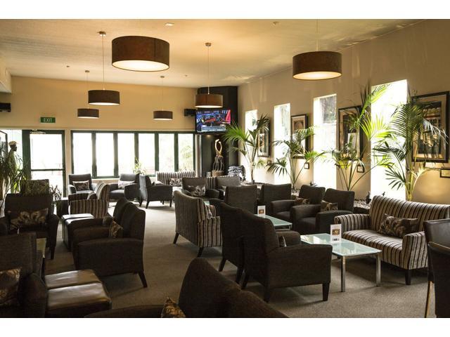 Indaba Lounge Bar