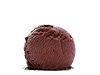 Dark Chocolate Ice Cream - dutch cocoa goodness combined with rich dark chocolate
