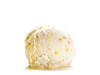 Hokey Pokey Ice Cream - sweet chunks of toffee floating in a dreamy cloud of delicious ice cream