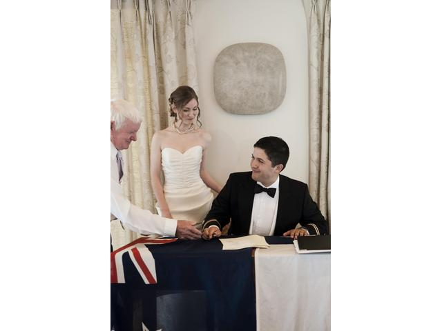 A Marriage Celebrant to Remember for a Perfect Wedding Ceremony