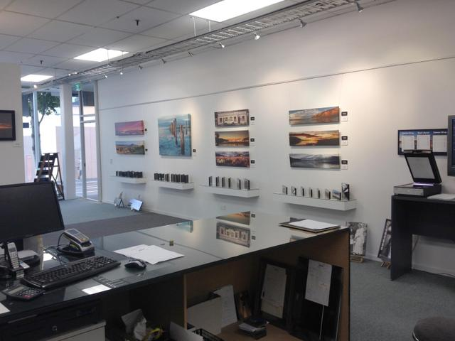 More photos of the The Photo Gallery Store