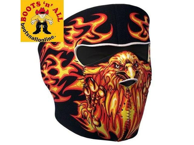 One of Our Bike face masks