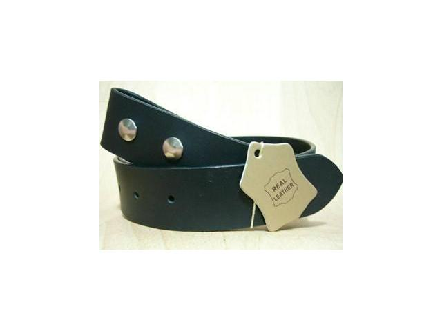 WE CUSTOM MAKE LEATHER BELTS TO FIT ALMOST ANYONE