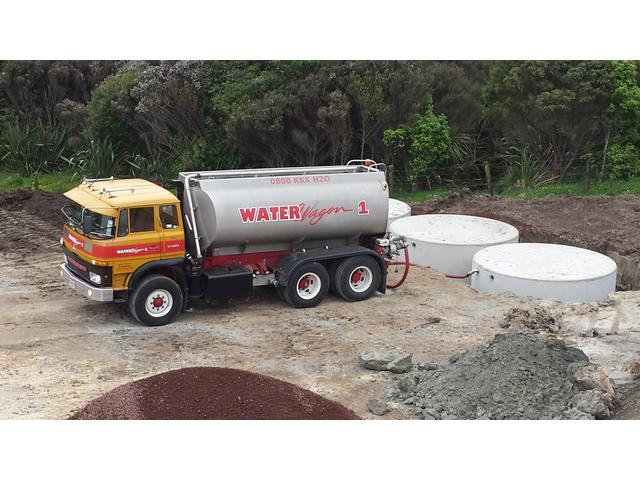 Water Wagon 1