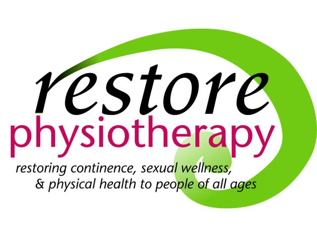 Restore Physiotherapy, logo