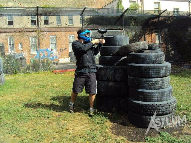 Paintball Auckland