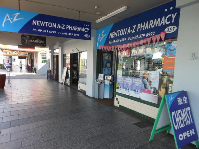 Newton A-Z Pharmacy