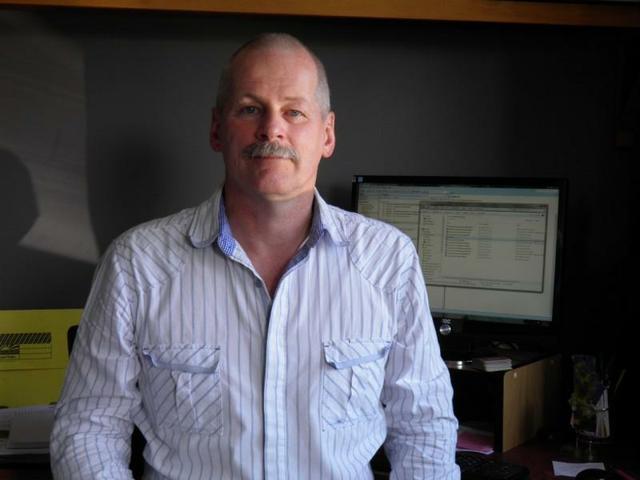 John Timmer-Arends Registered Valuer MRICS SPINZ ANZIV