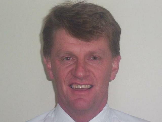 Nick Scott Registered Valuer/Surveyor MRICS SPINZ ANZIV