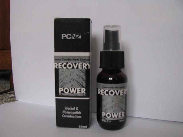 PCNZ Recovery Power