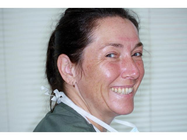 Dr Cheryl Cribbin