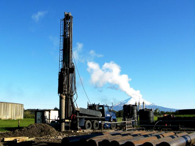 Water Bore Drilling and Exploration New Zealand Wide