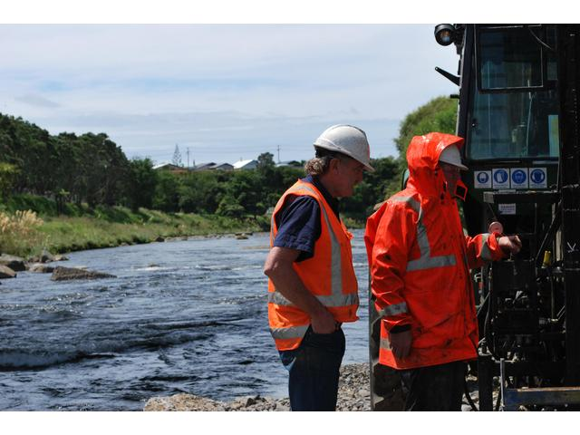 Leading Geotechnical and Environmental Drilling Consultants