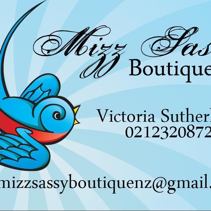 Mizz Sassy Boutique