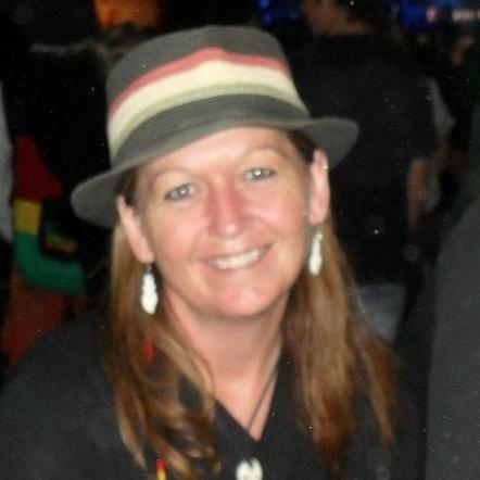 Susan Reihana