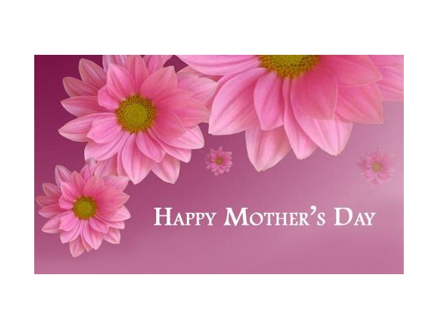 Treat your mum to one of our Mothers Day vouchers.