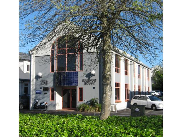 Dr Evans Rooms, Radnor House, 170 Collingwood St, Hamilton