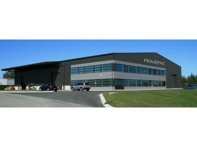Industrial Packaging Specialists