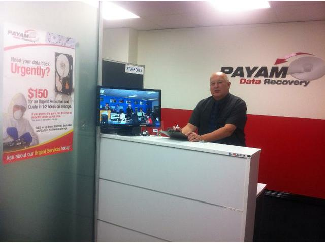 Data Recovery Auckland