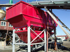 Weigh Hoppers / Aggrigate Plant