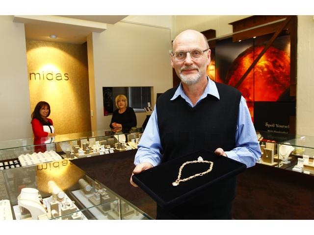 Truly unique jewellery experience ~ Goldsmiths & Designers ~ Midas Jewellery repair centre for all jewellery ~