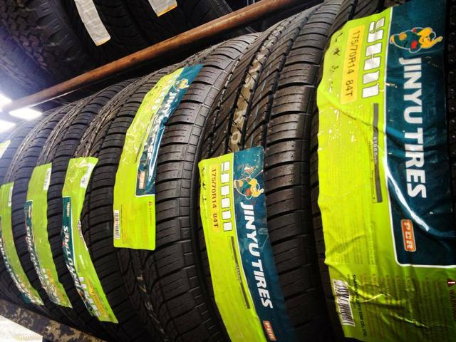 New Tyres Auckland